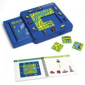 Çocuklar İçin Eğitici Go Getter Yol Gösterme Oyunu