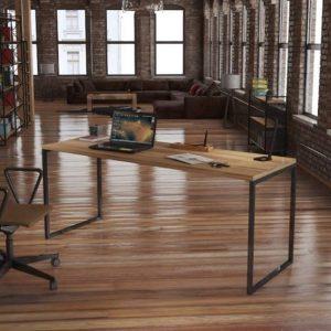 Kivi Çalışma Masası 180 cm
