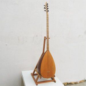 Bağlama ve Gitar Sehpası