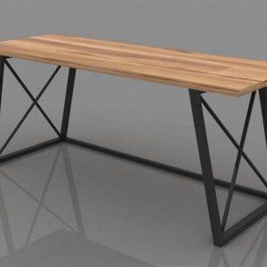 Pendula Çalışma Masası 150 cm