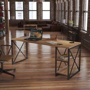 Palmat Çalışma Masası 180 cm