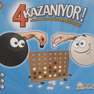 Çocuklar İçin Eğitici Hedef 4 Oyunu