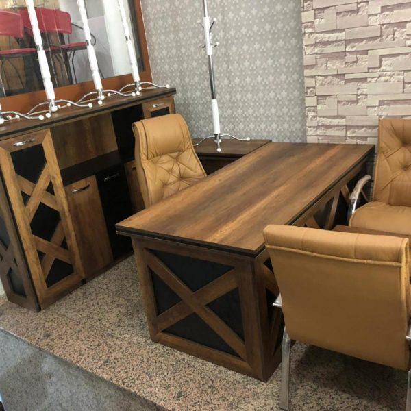 Asmin Makam Takımı - Ofis Mobilyaları