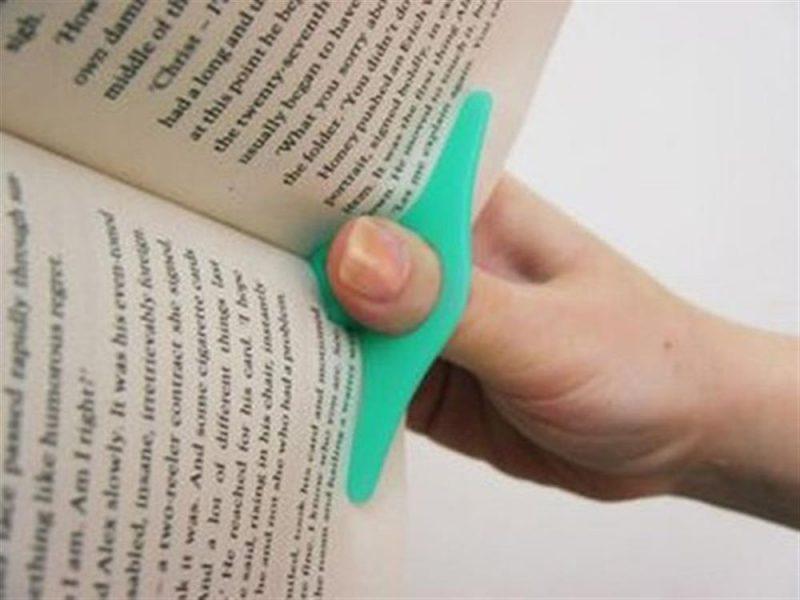 Bu Ürünle Kitap Okurken Zorlanmayın