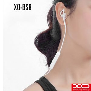XO BS8 Bluetooth Kulaklık – Wireless Kulakiçi
