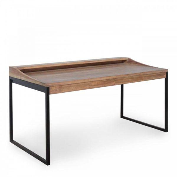 Freza Ahşap Çalışma Masası 140 cm