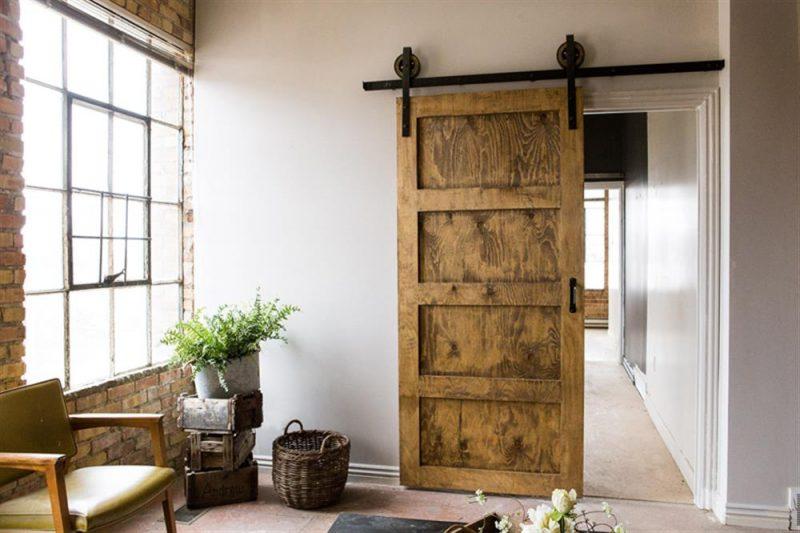 Sürgülü Kapılar ile Ev Dekorasyonu