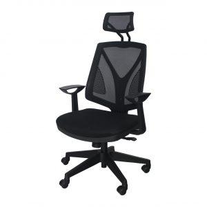 Casella Başlıklı Sandalye-Ofis Sandalyesi-Bilgisayar Sandalyesi