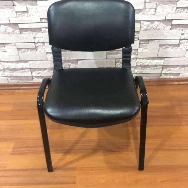 Form Sandalye-Bekleme Sandalyesi-Toplantı Sandalyesi