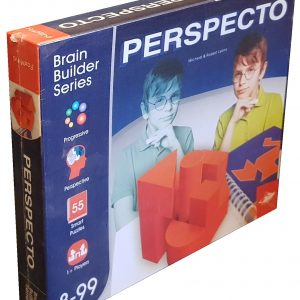 Eğitici Perspecto Perspekto Oyunu
